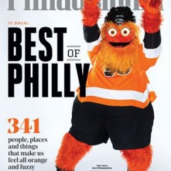 Gritty cover