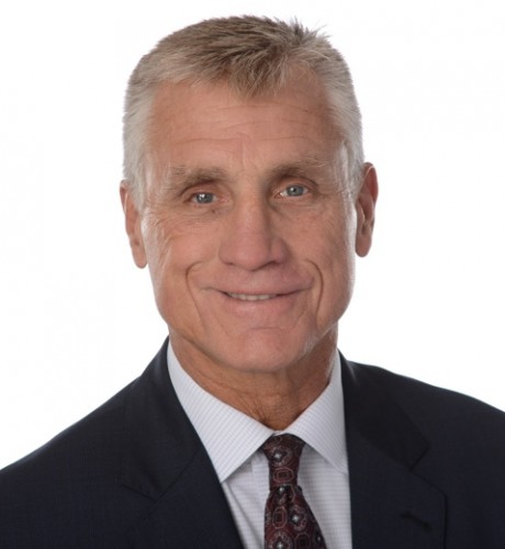 Photo of Paul Holmgren